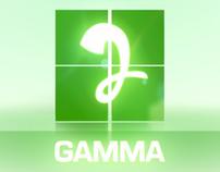Gamma / Promo