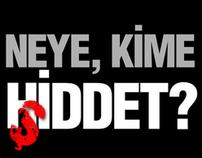 Kagider - Kadına Yönelik Şiddete Karşı