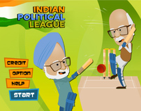 Indian Political League