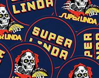 Super Linda | Branding