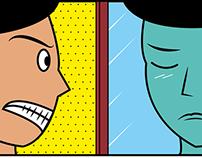 Public Service Announcement (PSA) - Illustrator