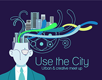 Use the City