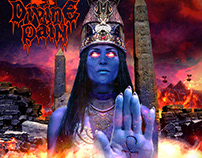 DIVINE PAIN (Brazil)