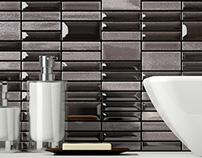 3d Bathroom Mosaics