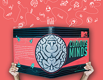 MTV Curious Minds