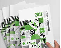 Letno poročilo / Annual Report
