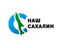 Наш Сахалин | Логотип