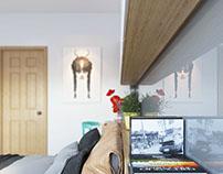 HL-Apartment