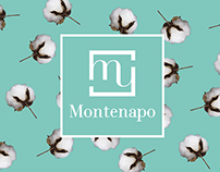 Montenapo - Cashmere & Cotton