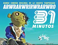 Carátula Arwrarwrirwrarwro