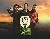Copperant - De Groene Schilder Week