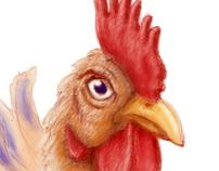hen+cock