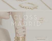 CLOSS MADRID
