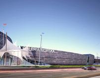 Commercial Center , Gdynia
