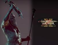 2011 - King Arthur II