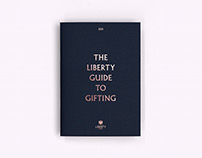 The Liberty Gift Guide