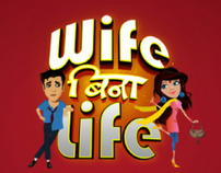 Wife Bina Life - Star Plus
