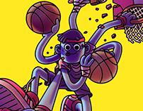NBA JR.
