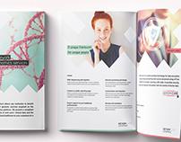 Genomcore | BRANDING