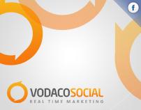 VodacoSocial Facebook