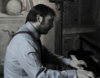 Raphael Gualazzi- Follia d' amore