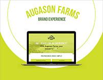 Augason Farms Brand Experience