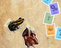 WWF / Il giro del mondo