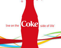 Coke Malaysia Revamp