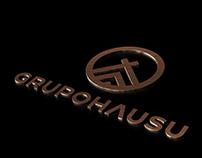 Grupo Hausu - Branding / WEB