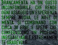 Brancamenta / Website Concept