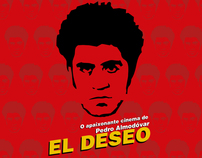 El Deseo - O apaixonante cinema de Pedro Almodóvar