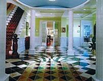 Entry Lobby -- Marshall House