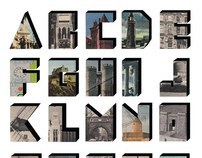 Building Blocks Font