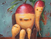 Derelict Turnips