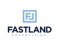 Fastland // Logo Design