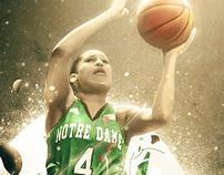 WNBA Skylar Diggins @ ESPN