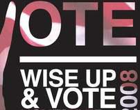 Vote Campaign 2008