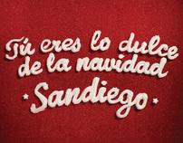 Sandiego Christmas 2011