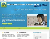 Homeschooling Org. Website, Video & SEO Campaign