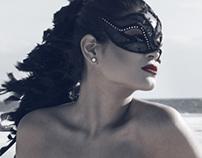 Mascarada Negra