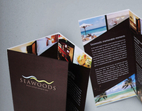BRAND DESIGNS ( Brochures, Invites, Leaflets etc. )