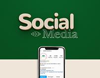 Social Media - Estética