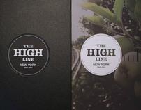 The High Line, ISTD