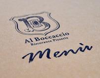 Al Boccaccio Menù