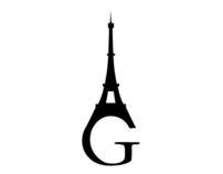 Logo and Postcard for Garamond
