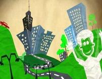 CITISHIP ANIMATION, MOTION GRAPHICS