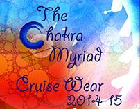 THE CHAKRA MYRIAD