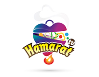 Hamarat TV logo
