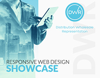 DWR - responsive web experience