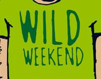 Wild weekend 2011